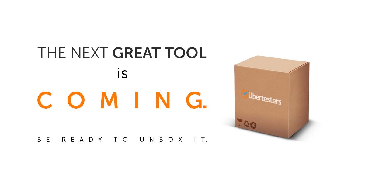 The next big tool