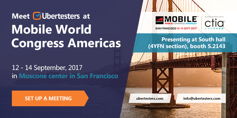 MWC Americas 2017